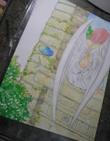 The Garden of Velvetshank-cover by daichikawacemi