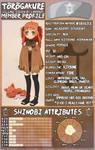 {TG} Academy - Himawari Kitsune