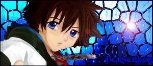Anime by berserkerwa