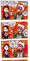 A man's business-PW3 SPOILERS by Himbeerschnee