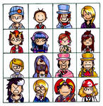 AJ-Emoticons -SPOILERS-