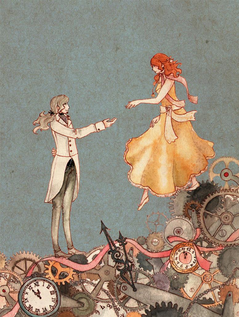 PL: The Last Dance by Himbeerschnee