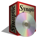 Icon for synaptic by NacK972