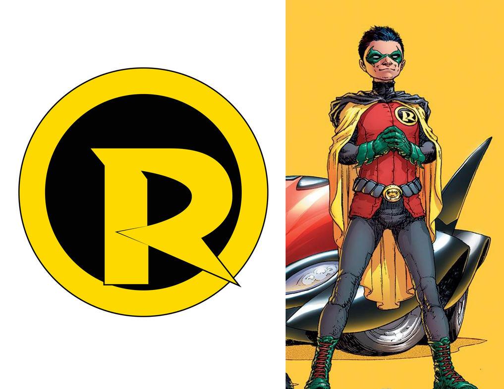 robin logo comparison by strongcactus on deviantart