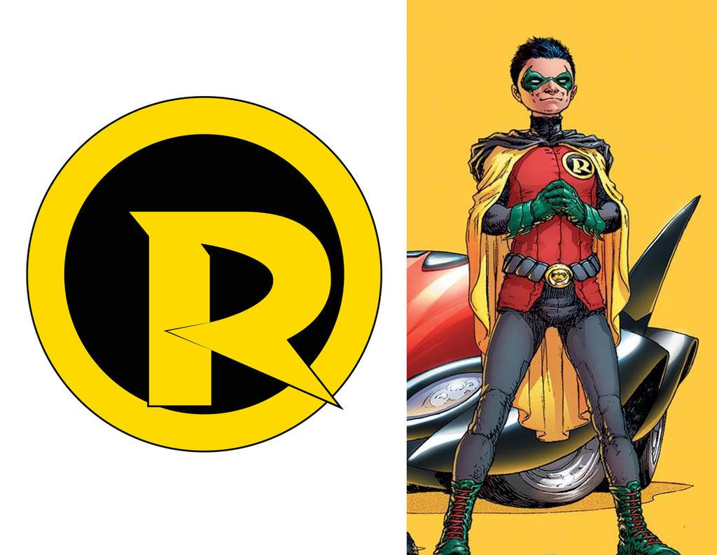 Robin Logo Comparison