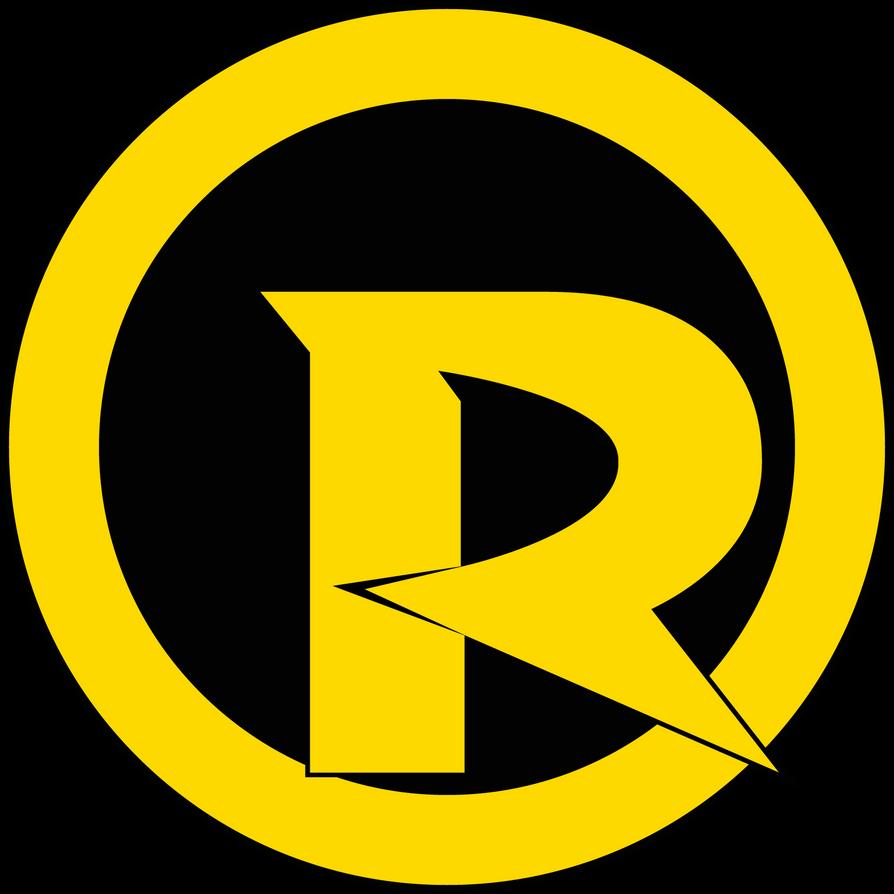 robin logo by strongcactus on deviantart