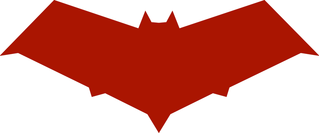 red hood logo by strongcactus on deviantart