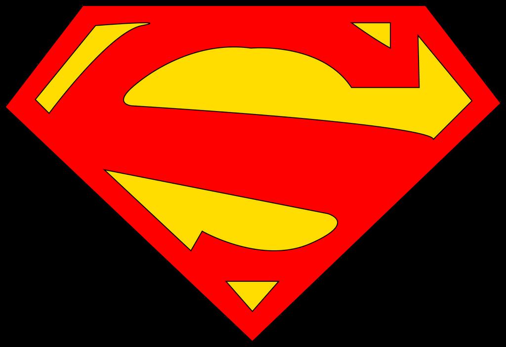 superman logo by benokil - photo #49