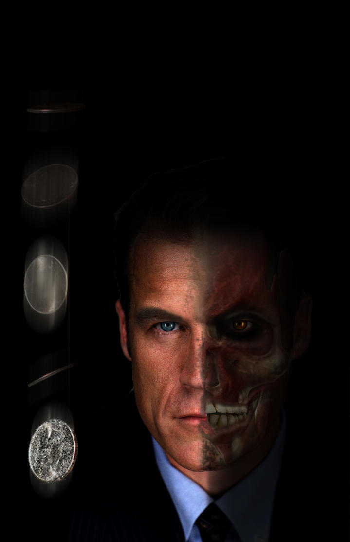 Harvey dent two face pictures Two-Face - Wikipedia