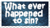 Whatever happened to Sin? by Amy-pink