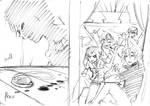 Vampire Kisses Sketch Cover3