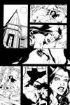Zatanna Pages