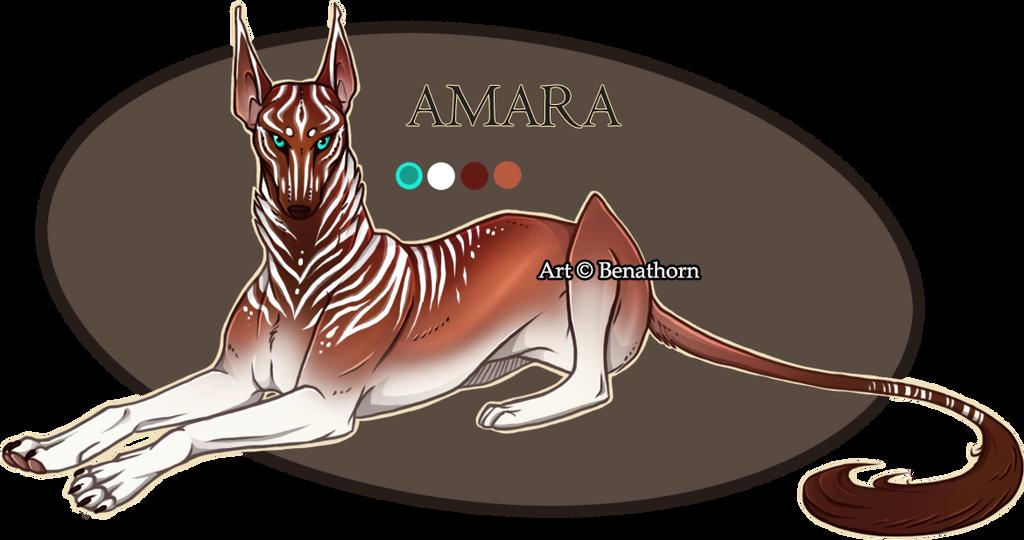 Oriental Jader- Amara [Auction- CLOSED]