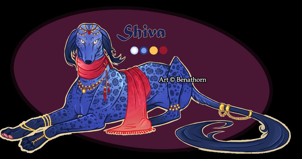 Imperial Jader- Shiva [Auction- CLOSED]