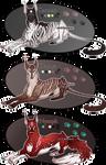 Nicodemus x Amara Breeding
