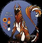 Feral Jader: Wild Hallow [Raffle- CLOSED]