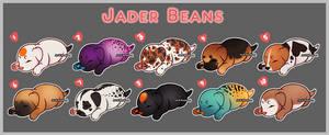 Bean Batch #3 (CLOSED)