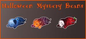 Mystery Bean Art Raffle [CLOSED]