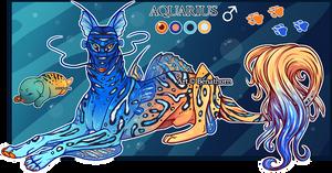 Feral Jader- Aquarius [Bean- Grown]