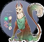 Feral Jader- Wild Mint Coco [Raffle- CLOSED]