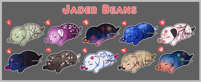 Bean Batch #11 (CLOSED)