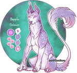 Imperial Jader- Dapple Unicorn [Auction- CLOSED]