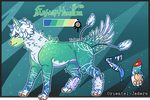 Feral Jader- Fantasy Humdire [Auction- CLOSED]