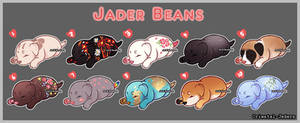 Bean Batch #28 [CLOSED]