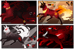 Osiris x Black Shuck Breeding