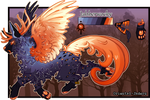 Imperial Jader- Jabberwocky [Auction- CLOSED]