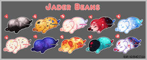 Bean Batch #38 (CLOSED)