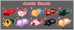 Bean Batch #39 (CLOSED)