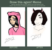 Another Before and After