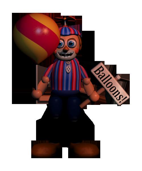 balloon man by evaelyam on deviantart