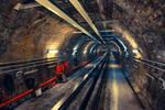 The tunnel vol. 2