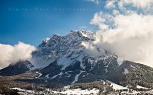 Zugspitze by XeroLp