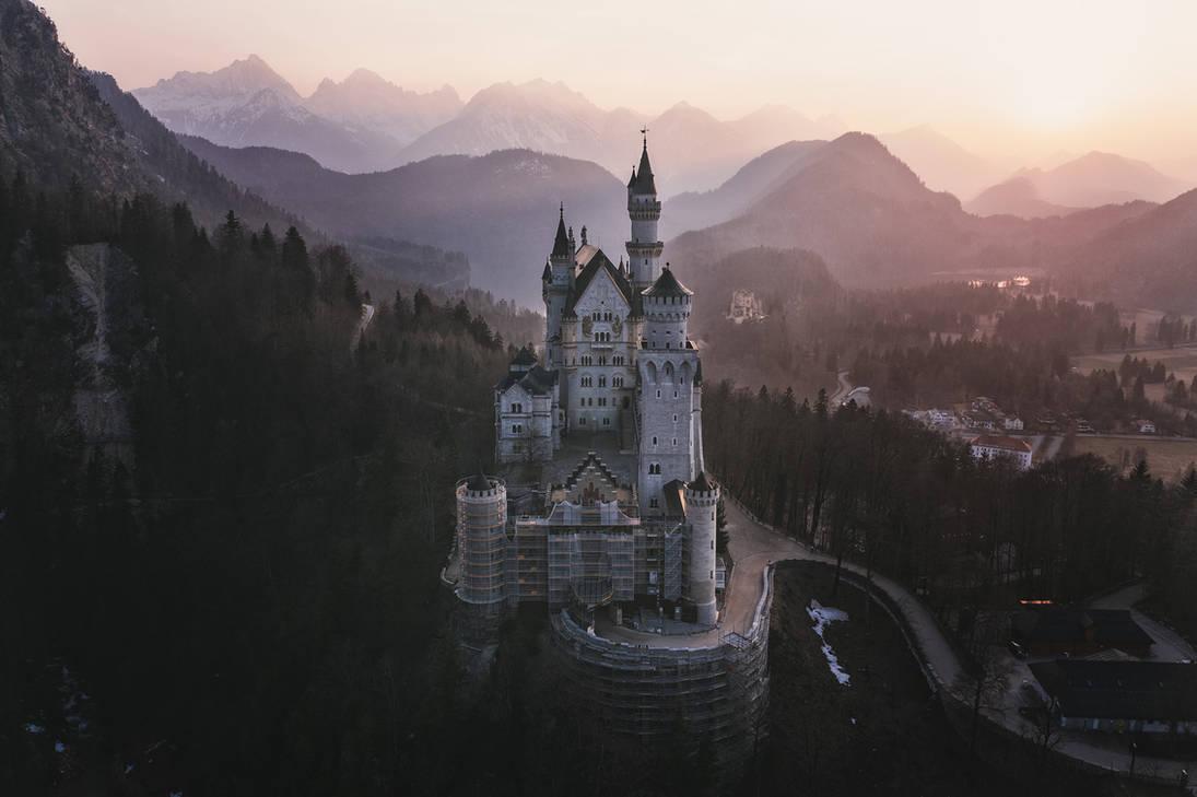 Fairytale by XeroLp