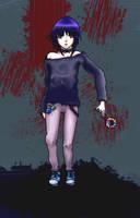 Boy with... by Ellysa-chan