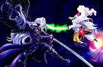 Sephiroth vs Sesshomaru
