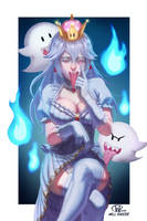 Boosette by Will2Link