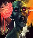 Zombiegum