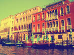 Venice by chiffonshorts