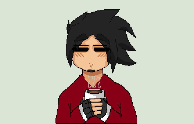 Hot Chocolate by Spritesliker007