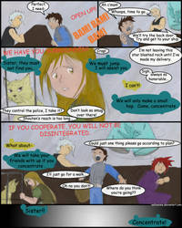 Restless - Page 19 by Collaborative-Comics
