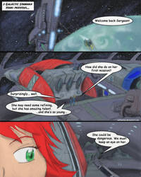 Restless - Page 23 by Collaborative-Comics