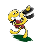 Pokemon FanArt: Magical Shuckle