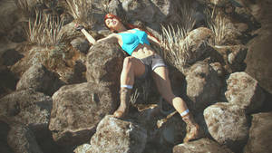 She'll Be KO'd On The Mountains When She Comes by Ultimate-Clash