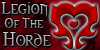 For The Horde :icon: by nanecakes