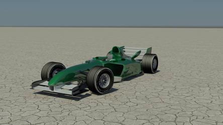 F1 a by Rahdiel
