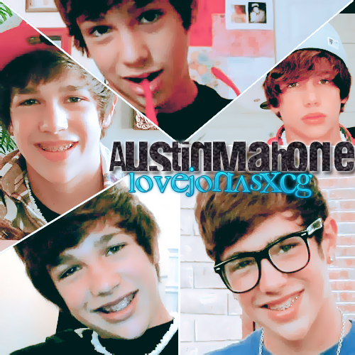 Austin mahone by lovejonasxcg on deviantart austin mahone by lovejonasxcg voltagebd Images